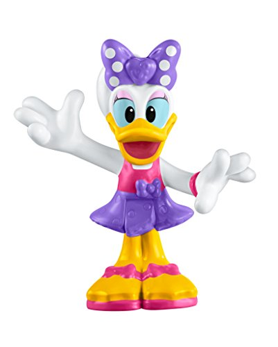 Fisher-Price - Disney Minnie Mouse – Beach Daisy (Daisy Duck Outfits)