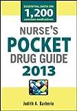 Nurses Pocket Drug Guide 2014