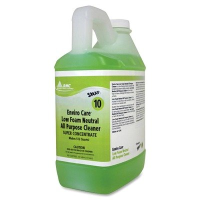 RCM11828625 - RMC SNAP! Enviro Care Low Foam Neutral All Purpose Cleaner (Rmc Snap)