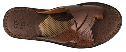 Boc Womens Kalba French Roast Fullnarvat Sandal