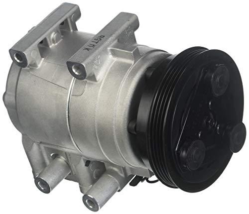 Denso 471-6005 A/C Compressor ()