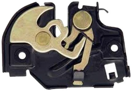 OE Replacement Chevrolet Caprice/Impala Hood Latch (Partslink Number GM1234104)