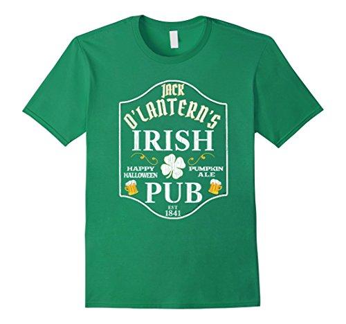 Irish Jack O-Lantern - 8