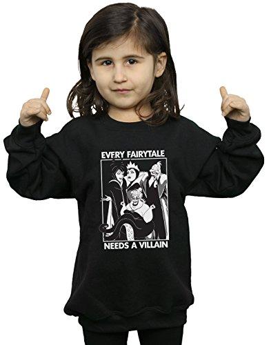 Every A Sweat Disney Noir Needs Fairy Fille Villain Tale shirt O5qvHw