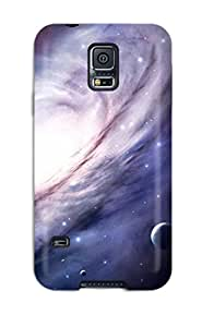 New Shockproof Protection Case Cover For Galaxy S5/ Space Case Cover