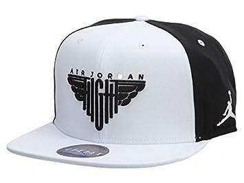 ... wide range 40b00 c1f93 Jordan Flight Snapback Hat Unisex Style  724903-100 Size OS by ... 91938e4dc55