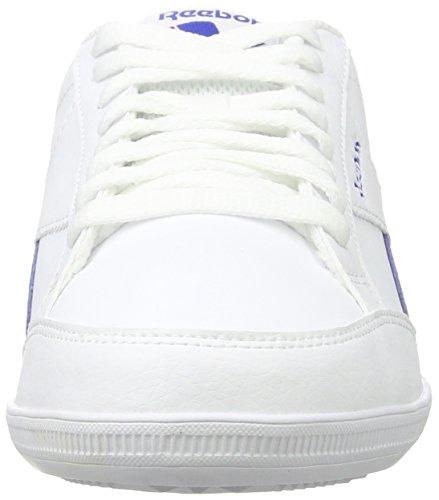 Vital Scarpe Bs7001 Blue Sportive Bianco Uomo Reebok White qzRAY