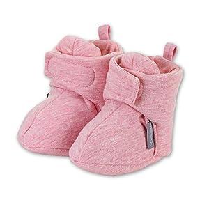 Sterntaler Baby-Schuh, Botas Niñas, Rosa (Rosa Mel. 5101600), 20 EU