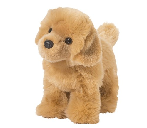 Chap Golden - Toy Dogs For Kids