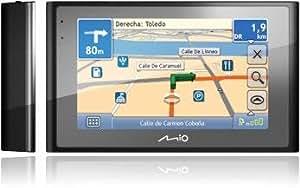 MIO MOOV 560 Europe - Navegador GPS ( 4.7  pulgadas)