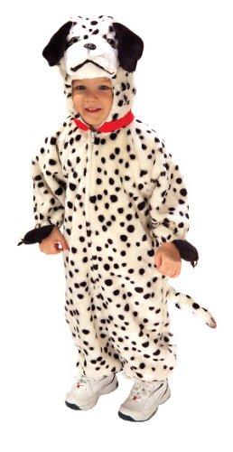 Dalmatian Doggie Toddler Costume