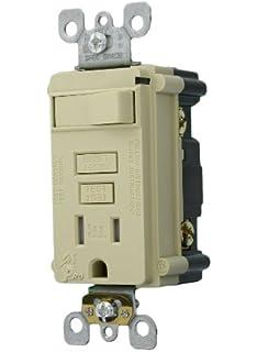 leviton x w a v combination gfci white switch and leviton c21 t7299 0pi smartlock pro combination gfci switch 1800 watt