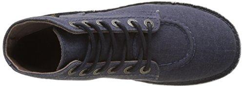 Kickers Orilegend, Botines Para Mujer azul (Marine)