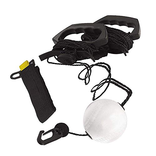 Toxz Baseball Trainer for Baseball and Softball Trainer Baseball Strike Training Tool,Batting Training,Power and Stance Exercise