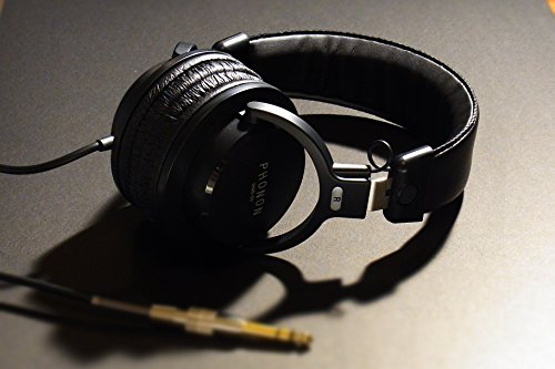 Phonon Subtonic Monitor Basic Headphones Smb-02 by PHONON