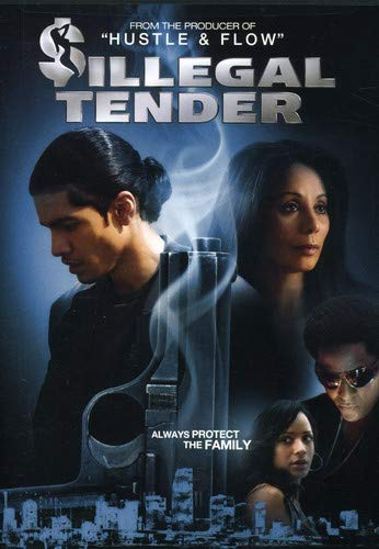 1 Legal Tender - Illegal Tender
