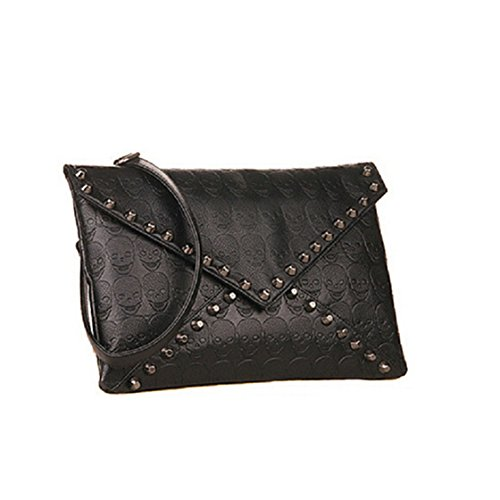 TraveT Skeleton Ladies Shoulder Crossbody