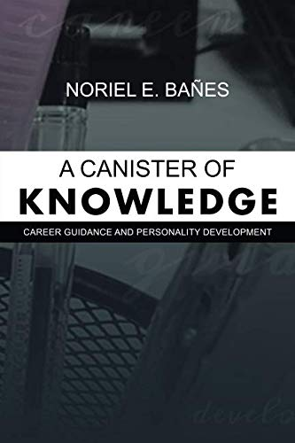 A Canister of Knowledge: Career Guidance and Personality - Canisters Hunting