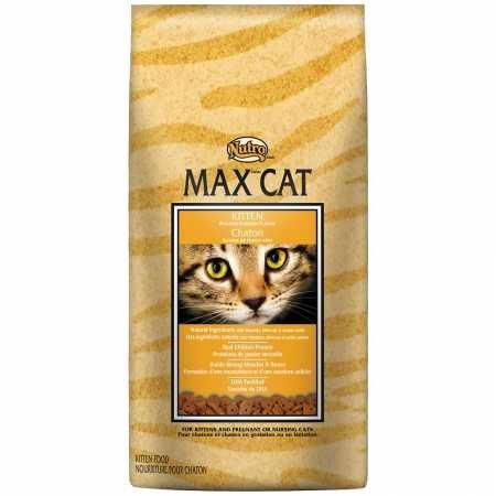 Nutro Max Cat Roasted Chicken Kitten (6 lb)