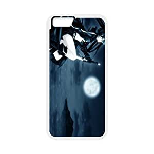 Generic Case Black Rock Shooter For iPhone 6 4.7 Inch B8U7788328