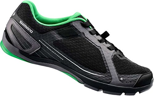 SHIMANO 2017 Men's Commuter/Tour Cycling Shoes SH CT41L