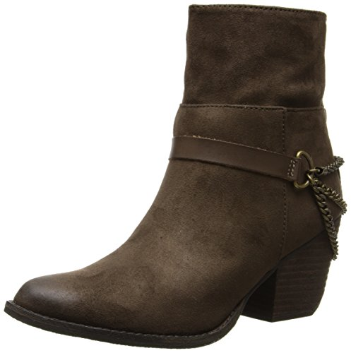 Coconuts by Matisse Women's Hype Western Boot - Brown - 9...