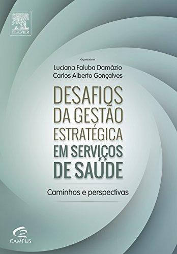 Desafios gestão estratégica de serviços