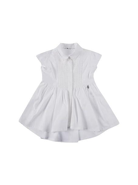 MISS GRANT LULU - Blusa - para niña Bianco 2 Años