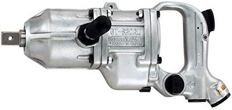 ベッセル(VESSEL) エアーインパクトレンチダブルハンマー GT-S20RW