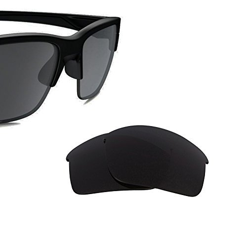 7d1ee5e5db200 Thinlink Replacement Lenses Polarized Black by SEEK fits OAKLEY Sunglasses