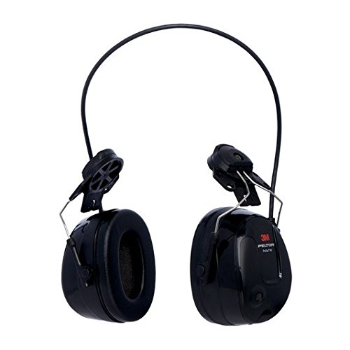 3M PELTOR ProTac III Headset, Black by 3M Personal Protective Equipment (Image #4)