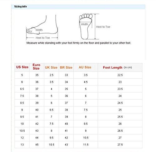 De Alta Alto Impresión Alto VIVIOO De Grueso De Cuero Vestir De De Sandalias De Plataforma Zapatos Sandalias Tacón Mujer Alto De Tacón De Tacón De De Verano Zapatos Tacón picture as De Recorte wH0rf0xU5q