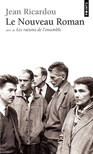 Le Nouveau Roman [Pdf/ePub] eBook