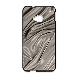 Artistic simple clothes fashion phone case for HTC One M7