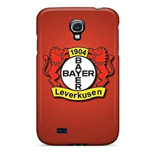 Forever Collectibles Tsv Bayer 04 Leverkusen Hard Snap-on Galaxy S4 Case