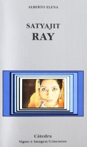 Descargar Libro Satyajit Ray Alberto Elena