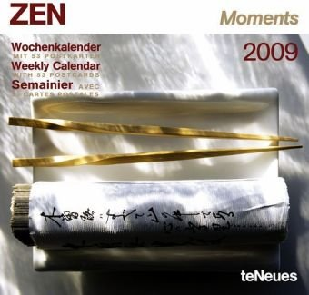 zen-moments-2009-wochenkalender