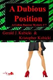 A Dubious Position (A Colton Banyon Mystery Book 7)