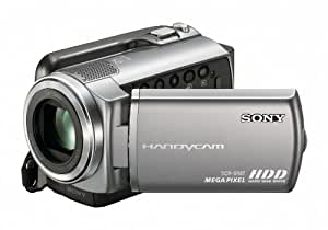Sony DCR-SR87 Hard Disk Drive Handycam® Camcorder (Discontinued by Manufacturer)