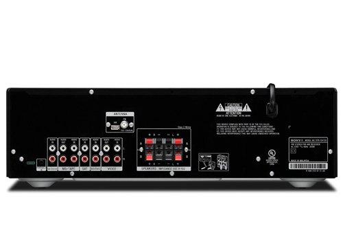amazon com sony strdh130 2 channel stereo receiver black home rh amazon com sony str dh100 manual pdf Sony STR Dh100 Review