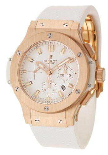Hublot Big Bang Men's Automatic Watch 301-PE-2180-RW