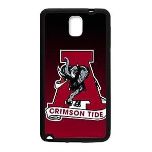 Alabama Crimson Tide Design Hard Case Cover Protector For Samsung Galaxy Note3