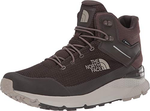 The North Face Men's Vals Mid Waterproof,