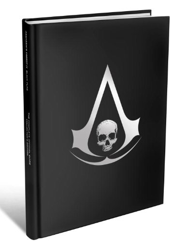 Assassin's Creed IV: Black Flag – The Complete Official Guide – Collector's Edition