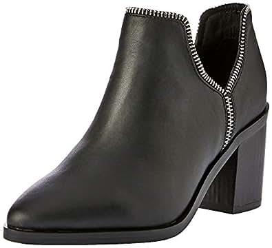 Senso Women's Huntley I Boots, Ebony, 35 EU