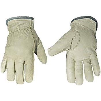 G Amp F 2012m 3 Cold Weather Premium Genuine Grain Pig Skin