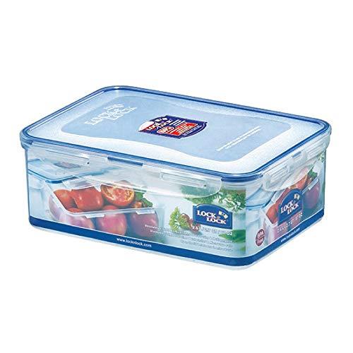 LOCK & LOCK Airtight Rectangular Food Storage Container 87.92-oz / 10.99-cup