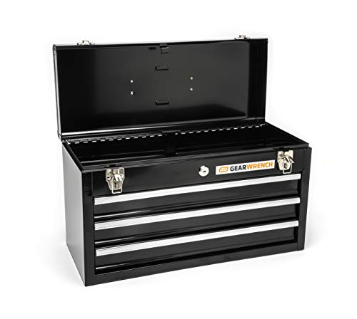 GEARWRENCH 83151 3 Drawer Tool Box