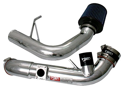 - Injen 06-09 Eclipse 2.4L 4 Cyl. (Manual) Polished Cold Air Intake (sp1870p)
