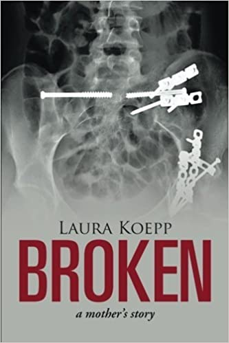Book Broken: a mother's story by Koepp, Laura (2015)